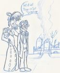 ASOUE: Things can only get ... by Kenny-boy