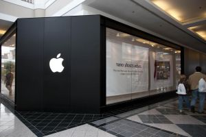 Hey an Apple Store by kenjis9965