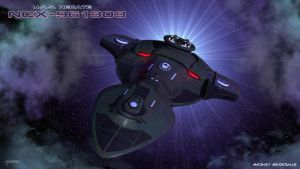 U.S.S. Hecate by stourangeau