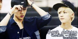 [Signature] For my Fanfic = ))) by jangkarin