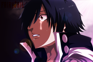 Zeref by TempestDH