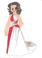 Joan Crawford by animequeen20012003