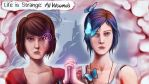 Life is Strange: All Wounds by Destiny-Smasher