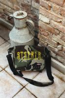 S.T.A.L.K.E.R. Prop - Stalker Bag by Vasilis-Moustakis