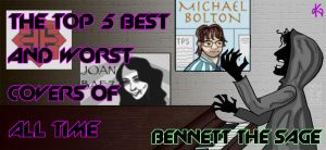 Top 5- Bennett The Sage by TheButterfly