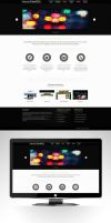 Inova Creation portfolio V1 by Inova-Creation