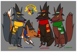 Dogwarts by Che-Crawford