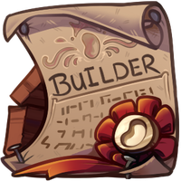 Builders Diploma by griffsnuff