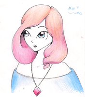 My New OC: Princess Bethany by Angeli-The-Icefairy