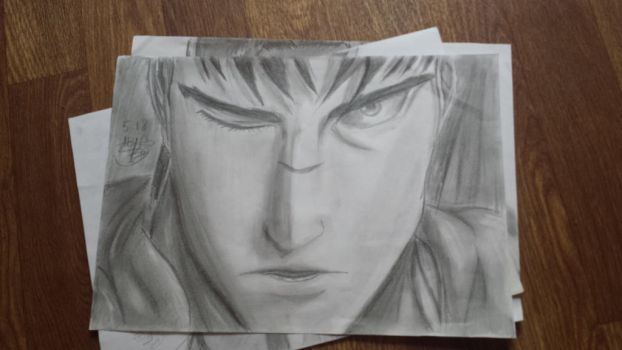 Guts by Labeeb11