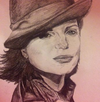Lana Parrilla by Cindy4793