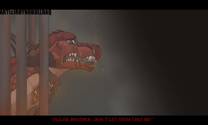 Please Brother by RhynoBullraq