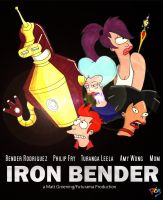 Iron Bender by Gulliver63