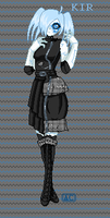 KIR in pixels (updated with story!) by AutomatonCreatives