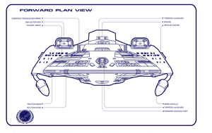 quantum forward blueprint by S0LARBABY