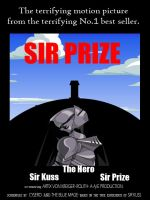 Sir Prize by MaidenM