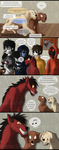 Adventures With Jeff The Killer - PAGE 12 by Sapphiresenthiss