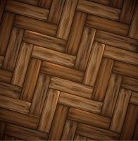 Wood box stitching background vector by FreeIconsdownload
