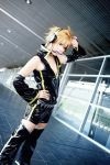 Project Diva Len I by YAsuukun