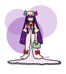 Patchy by KrazyCatQueen