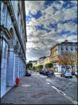 Rue Thiers by Markotxe