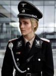 Germany - Officer by Sillizicuni