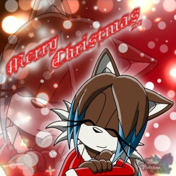 Merry Christmas 2010 by WhiteWitchsDaughter