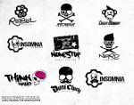Logo Designs by Industrykidz