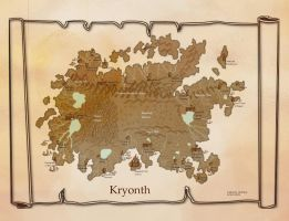 Kryonth,version 2 by mizaria