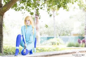 Zero Suit Samus 20 by thirdstop