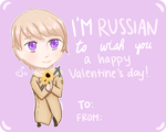 happy valentine's day! by cheroid