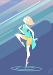 Pearl by miss-dronio