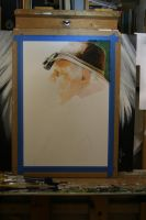 WIP The General by NorthumbrianArtist