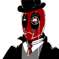 Sir Deadpool by Lo0Nat1k