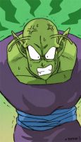 Piccolo by nanda16