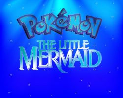 Pokemon: The Little Mermaid p5