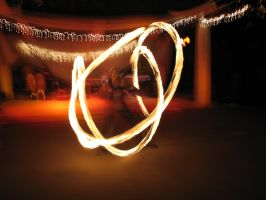 Fire Dance: One by MtnGirl