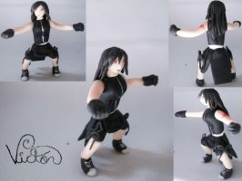 Tifa Lockhart by VictorCustomizer