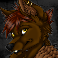 Conner - Icon Commission by kcravenyote