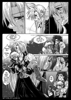 Chapter VI - Page 06 by lucrecia