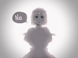 No by Lio-Sun