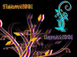 flamex1991 diffrent by flamex1991