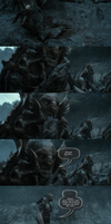 The Hobbit - Orcs in trouble by yourparodies