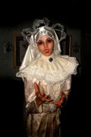 Bran Stokers Costume 2006 by andys184