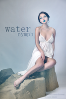 + Water Nymph + by almostlovers-forever