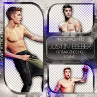 +Photopack Png Justin Bieber by AHTZIRIDIRECTIONER