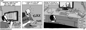 8-2-011 Diary Strip by joshbauman