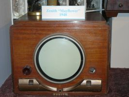 1948 TV by CatwomanofTheSouth