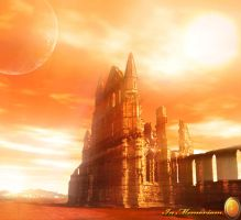 Gallifrey - In Memoriam by Fennius
