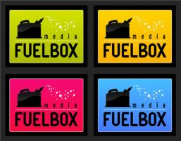 Fuelbox Media by flitterbox